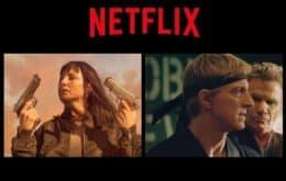 6 séries na Netflix que farão você torcer pelos vilões