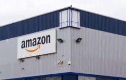 Amazon é acusada de usar perfis falsos para dizer que tem um bom ambiente de trabalho