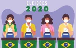 TSE e WhatsApp lançam pacote de figurinhas sobre eleições municipais