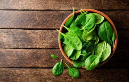 Spinach may be the key to more efficient fuel cells