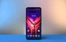 ROG Phone 3: celular gamer da Asus ganha data de lançamento no Brasil