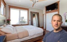 Guru de design da Apple, Jony Ive fecha parceria com o Airbnb
