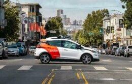 Los videos muestran que los autos GM autónomos casi causan accidentes; vea