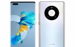 Huawei Mate 40 Pro tem a melhor câmera de celular, avalia DxOMark