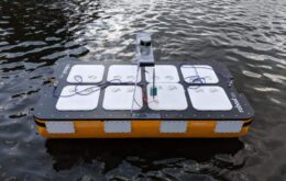 MIT testa barco autônomo com capacidade para dois passageiros