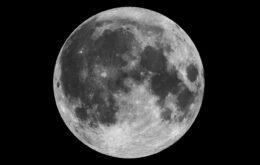 É hoje: Nasa fará anúncio sobre descoberta na Lua