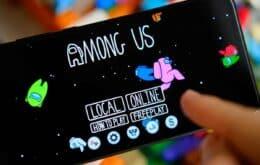 Milhões de jogadores de 'Among Us' passam por ataque massivo de spam