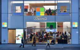 Xbox, nuvem e Office aumentam receita da Microsoft em 12% no trimestre