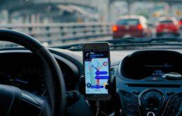 Uber é processada por sistema de classificação de motoristas