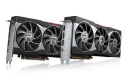 AMD apresenta GPUs da série RX 6000 para competir com a linha RTX 3000 da Nvidia