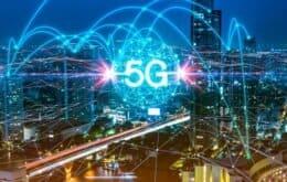 Leilão do 5G deve ocorrer no 2º semestre de 2021, prevê Anatel