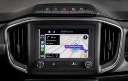 Fiat e TIM fecham parceria para carros com conectividade 4G no Brasil