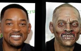 Turn your selfies into 'zombies' for Halloween; see how