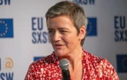 UE exige mais responsabilidade sobre dados para gigantes da internet