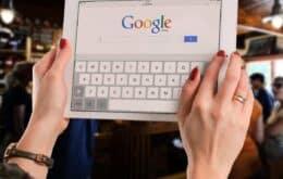 Justiça dos EUA exige resposta do Google sobre caso de antitruste