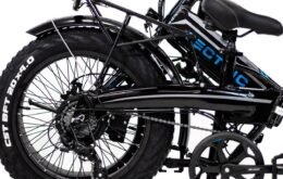 Lectric XP Step-Thru: descubre la bicicleta eléctrica plegable y asequible