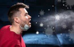MIT desenvolve app que detecta Covid-19 pelo som da tosse