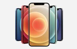 Apple enfrenta escassez de chips para iPhones 12