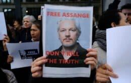 Reino Unido investiga morte de amigo de Julian Assange na prisão