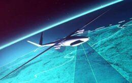 Startup pretende cobrir todo o Reino Unido com 5G por meio de drones