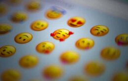 Uso de emojis no Twitter atinge maior patamar da história