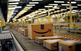 Black Friday: Amazon com descontos de até 70% por tempo limitado