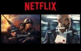 Os lançamentos da Netflix desta semana (09 a 15/11)