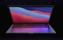 Novos Macs com processador M1 custam de R$ 8.699 a R$ 19.799 no Brasil