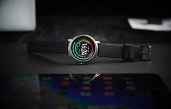 Conoce el Mibro Air, reloj inteligente de empresa vinculada a Xiaomi