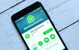 WhatsApp lança oficialmente botão de compras