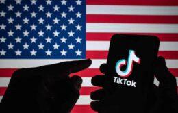 Governo dos EUA afirma que não vai banir TikTok por enquanto