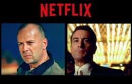 Os títulos que serão removidos da Netflix nesta semana (16 a 22/11)