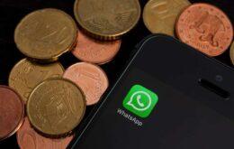 WhatsApp permitirá pagamentos em breve no Brasil, diz BC