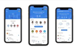 Google Pay é 'relançado' com conta digital e cara de rede social