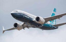 Boeing 737 Max recebe autorização para retomar voos