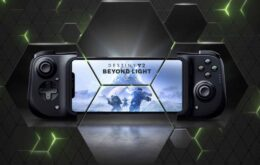 Nvidia lança GeForce Now para iPhone com streaming de jogos no Safari