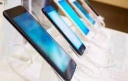Smartphones ficam cerca de 50% mais baratos antes da Black Friday