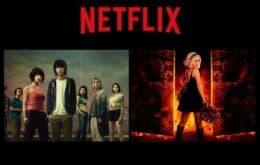 18 séries que chegam a Netflix em dezembro