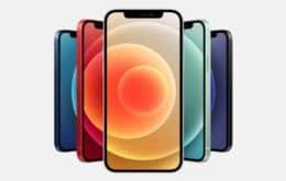 Apple inicia vendas da linha iPhone 12 no Brasil a partir de R$ 7 mil
