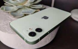 Hands-on do iPhone 12: tela e bateria chamam atenção no novo celular