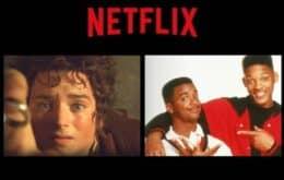 Os títulos que saem do catálogo da Netflix em dezembro