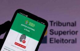 TSE afirma que não cobrará multa por justificativa pelo e-Titulo