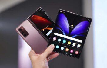 Samsung descontinuará Galaxy Note e S Pen irá para o Galaxy Z Fold 3