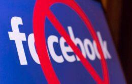 Facebook paga US$ 650 milhões em processo sobre privacidade