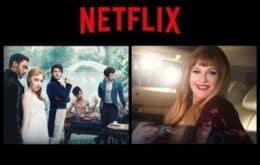 Confira os lançamentos originais da Netflix para dezembro