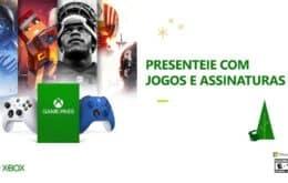 Xbox oferece até 90% de desconto em jogos na Black Friday