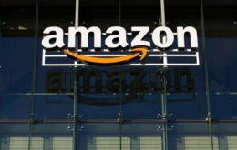 Funcionários da Amazon vão protestar na Black Friday