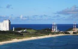 Novo satélite vai quadruplicar transmissão de dados da Jaxa