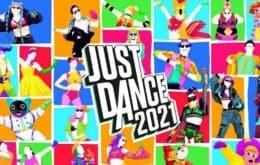 Review de 'Just Dance 2021': novas músicas, poucas novidades