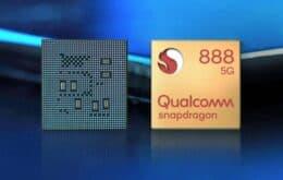 Qualcomm divulga mais detalhes sobre o Snapdragon 888